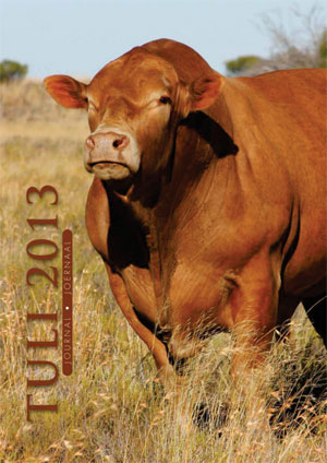 Tuli Cattle 2013 Journal