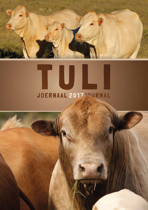 Tuli Cattle 2017 Journal